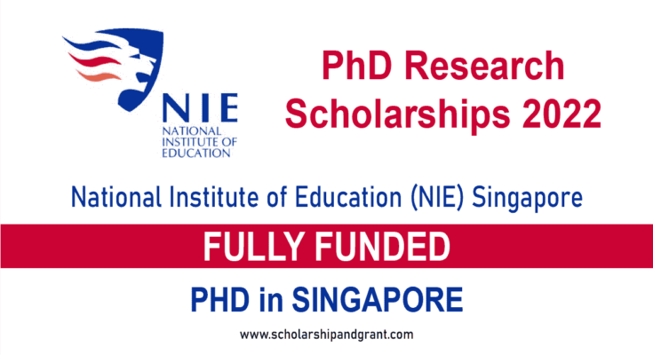 PhD Research Scholarships