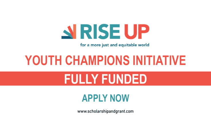 Rise Up Youth Champions Initiative