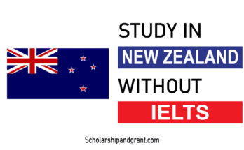 Study in New Zealand Without IELTS